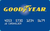 Goodyear Credit Card