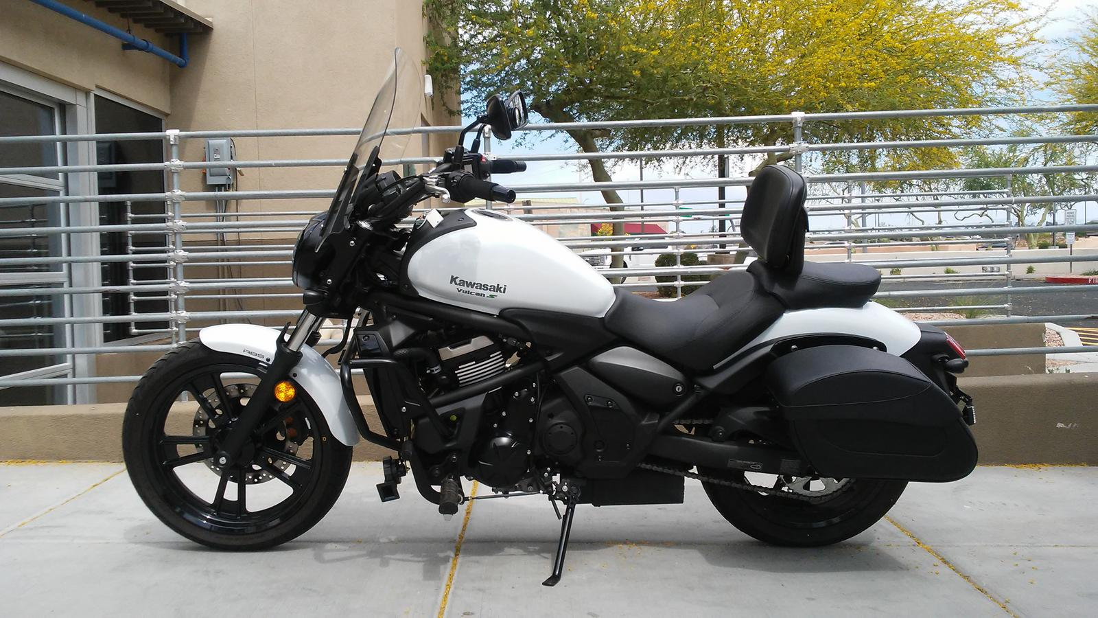2018 Kawasaki Vulcan S Abs For Sale In Peoria Az Go Az