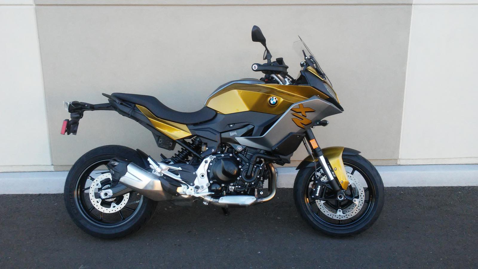 2020 Bmw F900xr For Sale In Peoria Az Go Az Motorcycles In