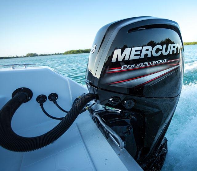 Mercury Outboard Motor Dealer in Annandale, MN