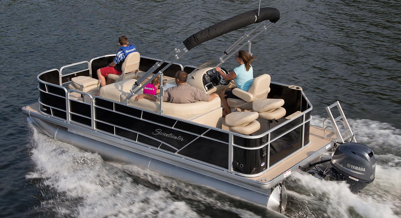 Yamaha Outboards, in Annandale, MN