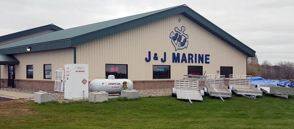 J & J Marine