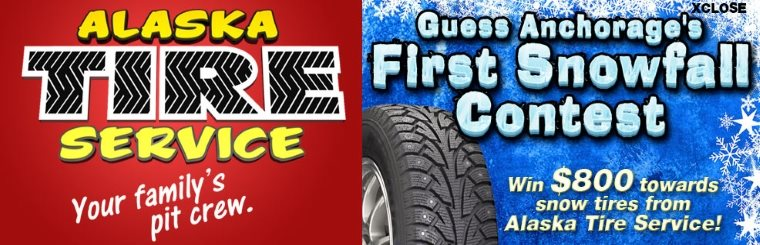 Shop Tires Schedule Routine Service And More At Alaska Tire Service