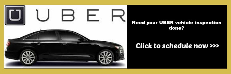 Schedule your UBER inspection at JCDiscount Tire