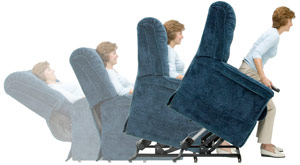 lift chairs for elderly Lift Chairs American Medical Rental & Supply Co. lift chairs for elderly