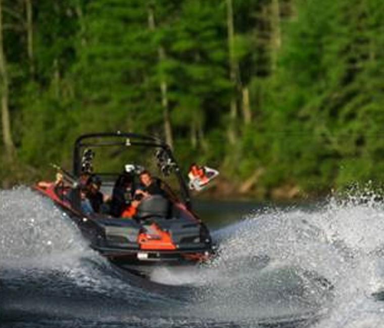 Malibu MXZ Wakeboard Boats