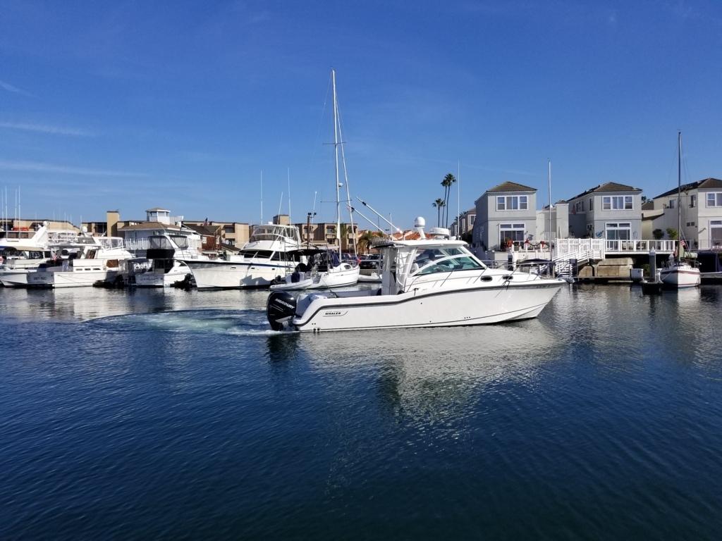 2014 Boston Whaler 315 Conquest For Sale In Newport Beach Ca Boat Wiring Diagram Schock Boats 949 673 2050