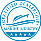 Marine Industry Certified Dealership Logo