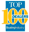Boating Industry Top 100 Dealer Logo