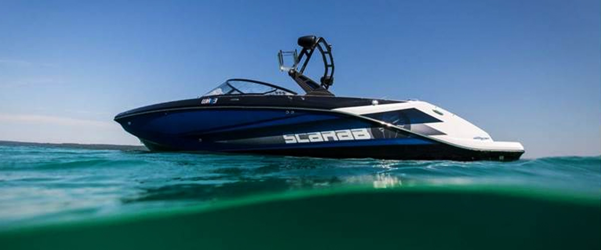 Shop All In-Stock Scarab Jet Boats