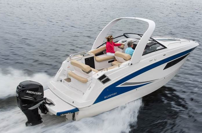 Glastron GS Series Boats