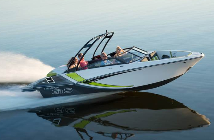 Glastron GTS Series Boats