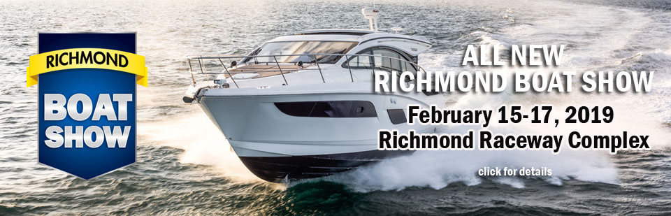 All New Richmond Boat Show
