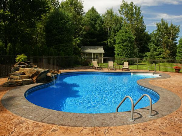 Inground pools swimming pools of tupelo more superstore tupelo ms 662 842 8009 for Cost of building a mini swimming pool in nigeria