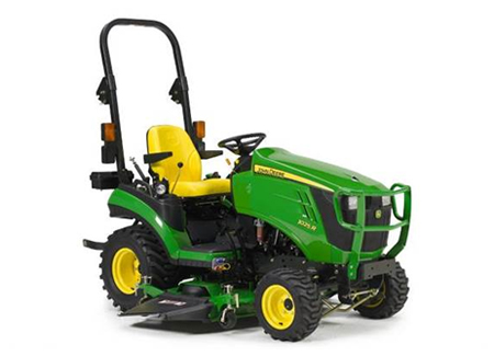 Residential Tractors