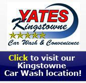 Kingstowne Car Wash
