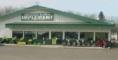 Moose Lake Implement & Sport Store