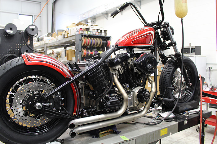 Shovelhead Shop, Parts, Service, Repair & Rebuilds Ormond Beach FL