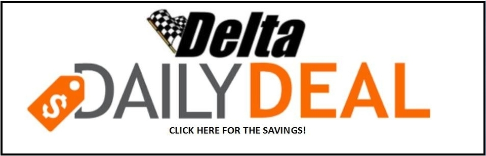 Delta Daily Deal