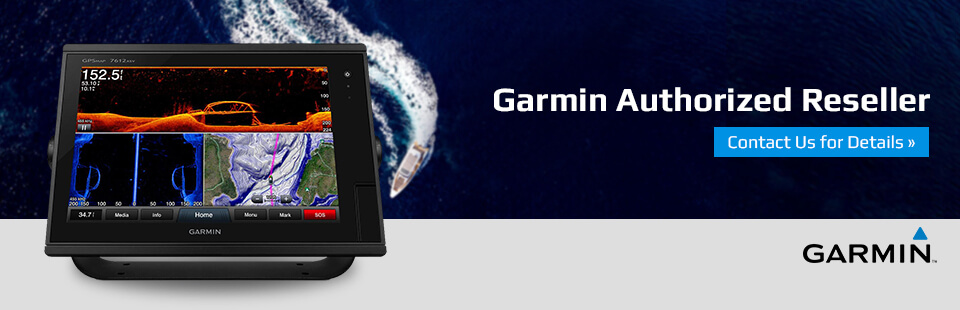 Garmin Authorized Reseller: Contact us for details.