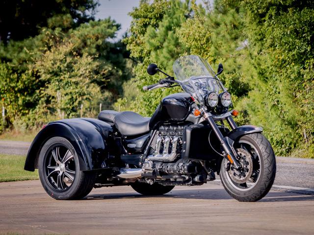 Motor Trikes Inc  New England Cycle Works Groton, CT (860