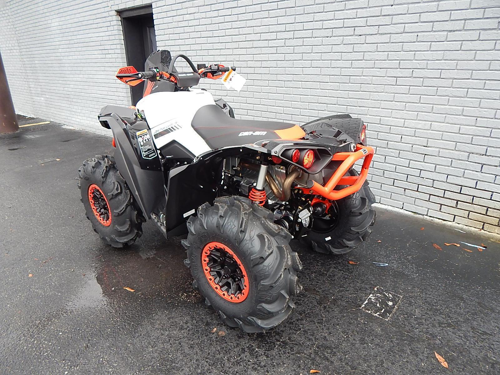 2018 Can Am Renegade X mr 570 for sale in Florence SC