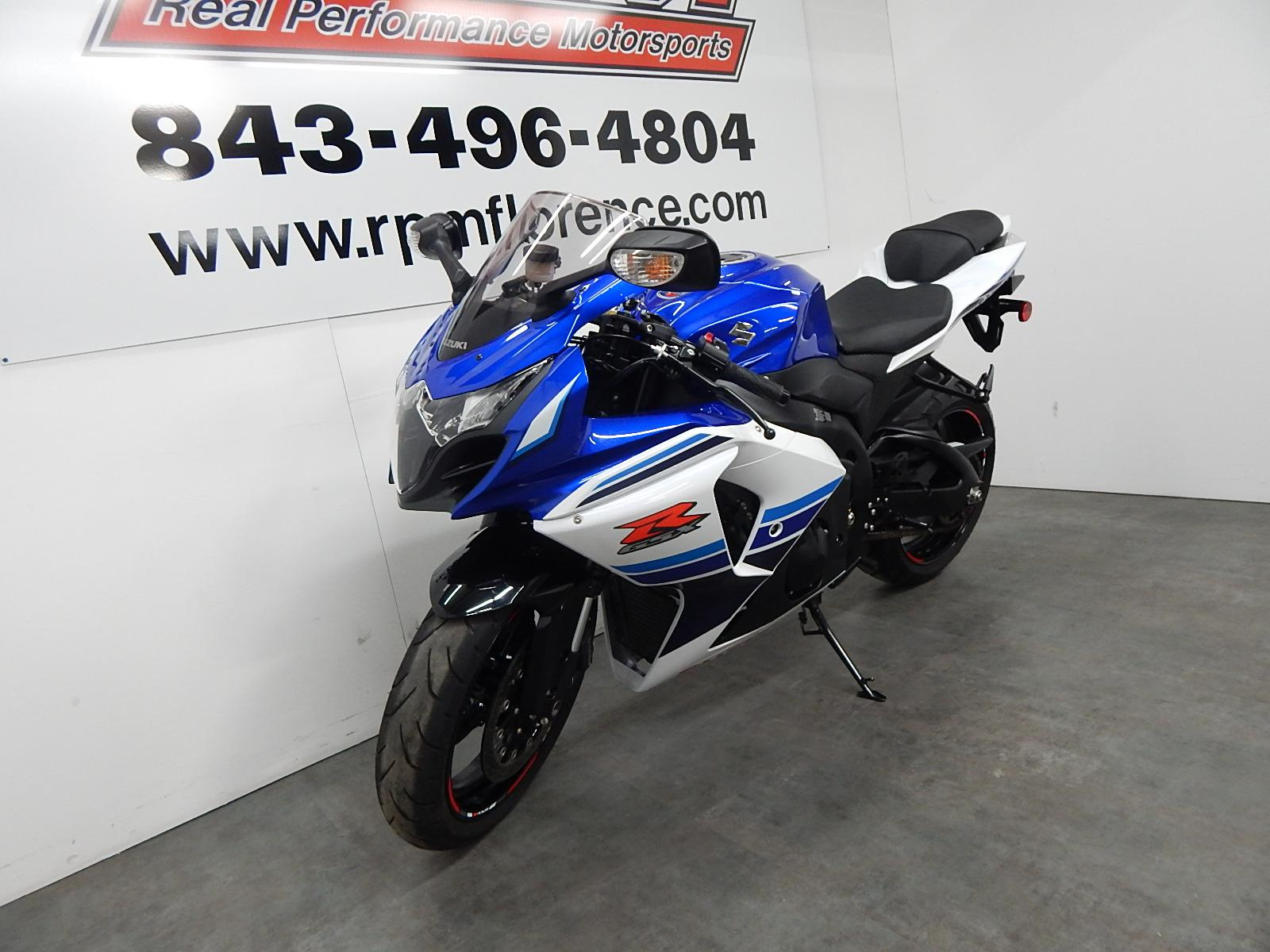 2016 Suzuki GSX-R1000 for sale in Florence, SC | Real