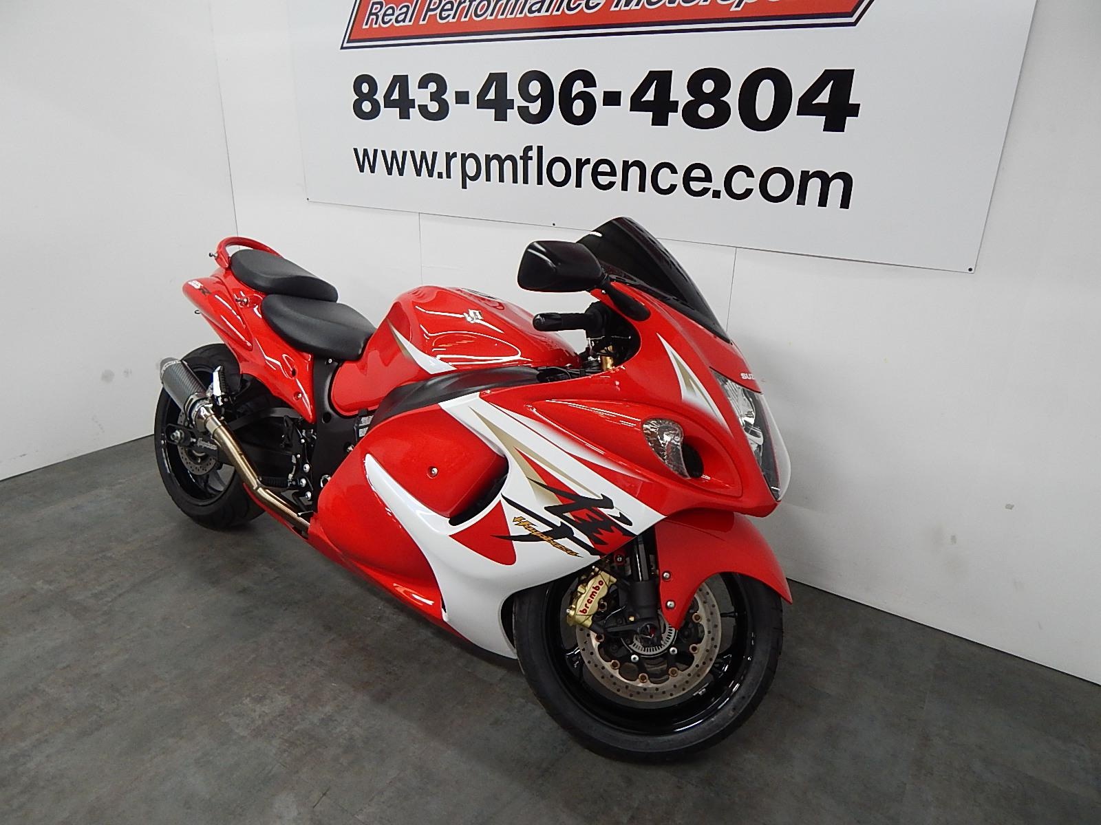 2014 Suzuki Hayabusa for sale in Florence, SC | Real Performance ...