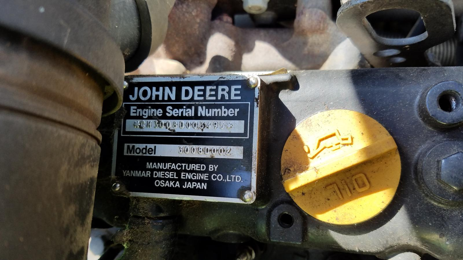 John deere 2653a john deere reel mower for sale in johnstown pa john deere reel mower 2653a sciox Images