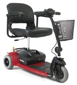 Mobility Chairs (2)