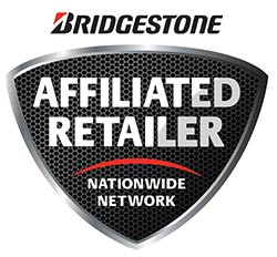 Bridgestone Affiliated Retailer