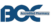 BOC Accredited Pharmacy