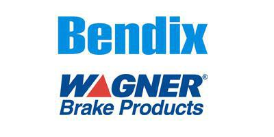 Bendix and Wagner logos