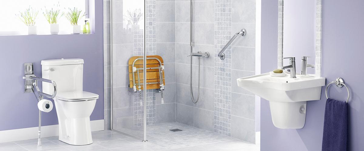 NOVA Medical Products Toilet Safety Rails