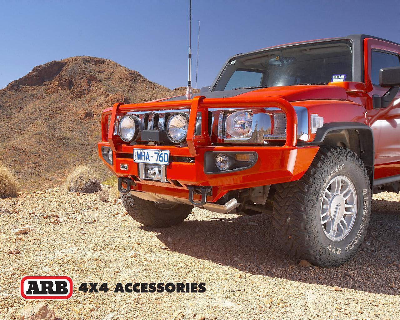 Witrak Arb Toyota Land Cruiser 200 Lift Kit 111