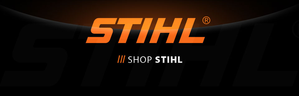 Click here to view our STIHL selection!