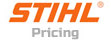 STIHL Pricing