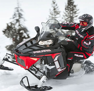 Contact Us for Snowmobile Service