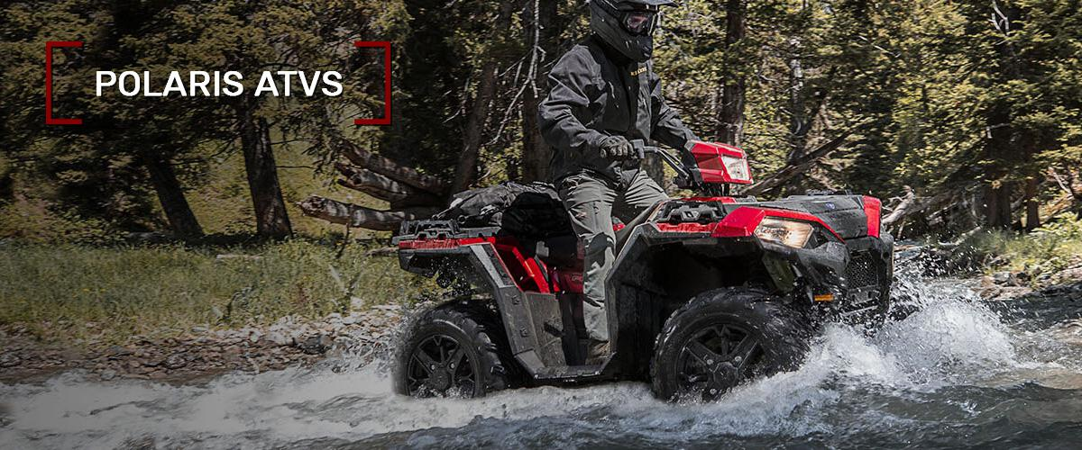 Shop All Polaris ATV