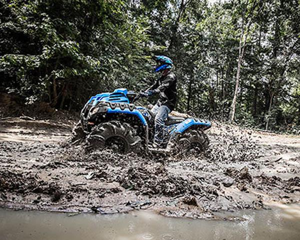 Mud / Sport Models