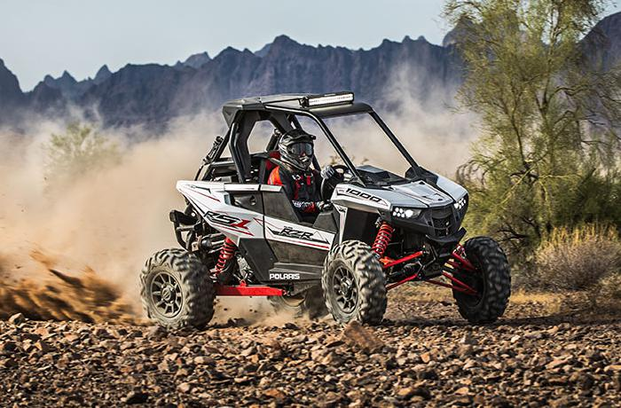 View the New RZR RS1