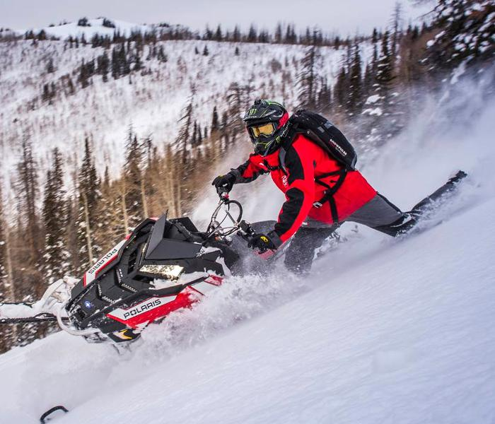 Shop Snowmobiles