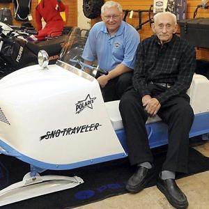 Vetter Family Celebrates 50 Years as Polaris Dealership