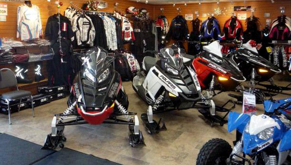 Shop Polaris at Vetter Sales in Mankato, MN