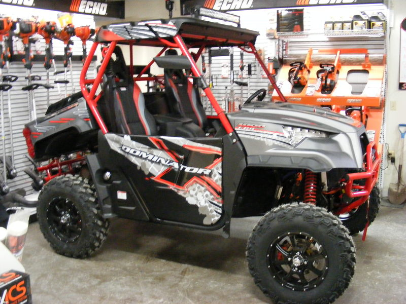 UTV by ODES Industries (2)