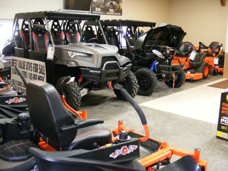 UTV by ODES Industries (3)