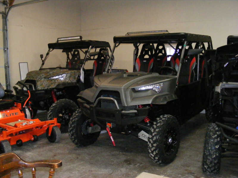 UTV by ODES Industries (5)