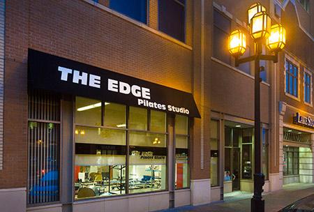 The Edge Pilates Studio
