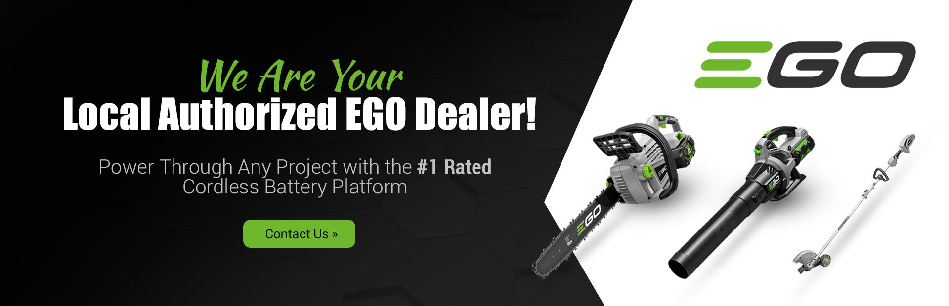 G&G Equipment Inc  | Power Equipment Dealer | Frederick, CO