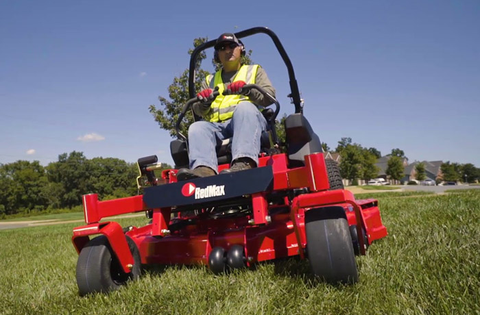 Garden Tractor & Riding Mower Tune-Up Service